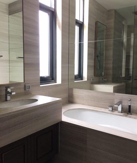 The Dipolmat 39 - 2b2b - For rent _Bathroom 2