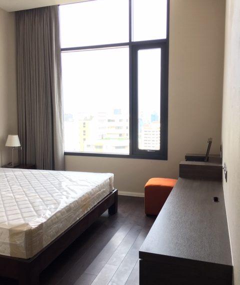 The Dipolmat 39 - 2b2b - For rent _Bedroom 2