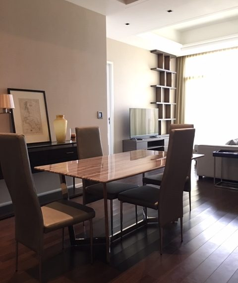 The Dipolmat 39 - 2b2b - For rent _Dinning Area