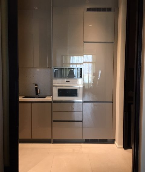 The Dipolmat 39 - 2b2b - For rent _Kitchen 1