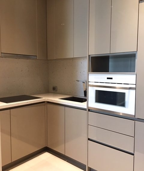 The Dipolmat 39 - 2b2b - For rent _Kitchen 3