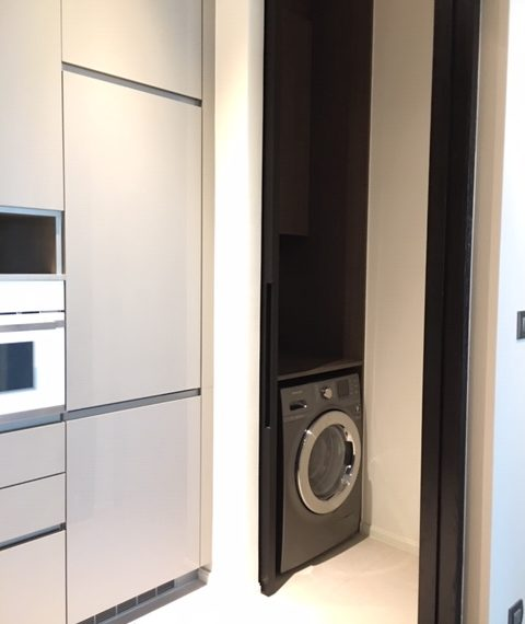 The Dipolmat 39 - 2b2b - For rent _Kitchen 4