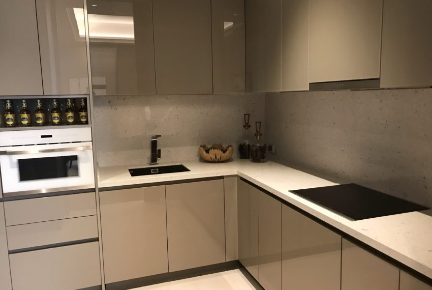 The Dipolmat 39 - 3beds 3 baths - for rent - Kitchen