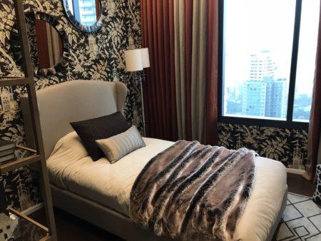 Luxury Condo Rent in The Diplomat 39 Condo in Phrom Phong Rent near BTS Rent near Emquartier Condo near BTS Condo Sukhumvit