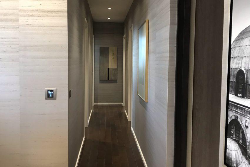 The Dipolmat 39 - 3beds 3 baths - for rent - walk way