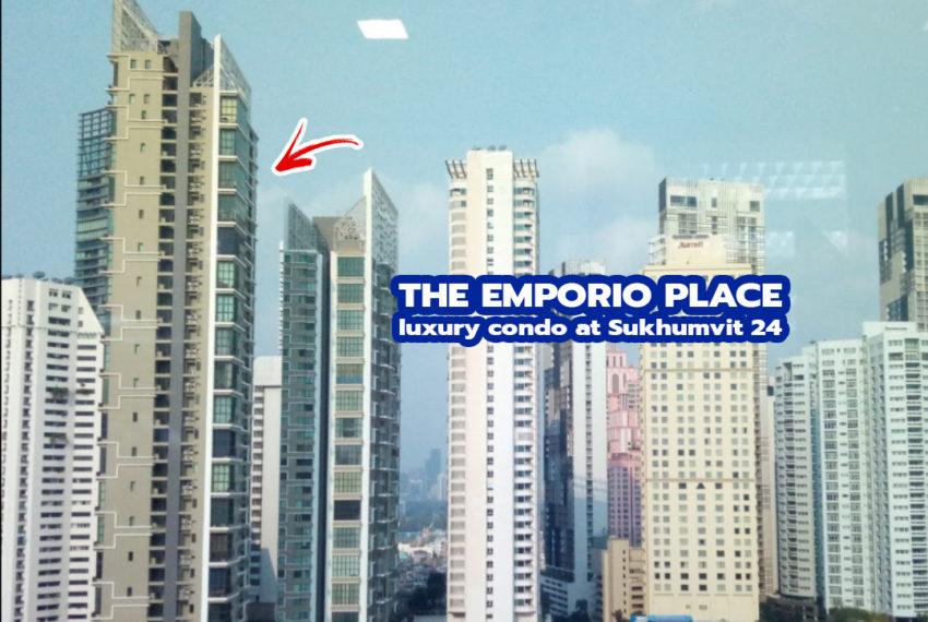 The Emporio Place 1 - REMAX Bangkok
