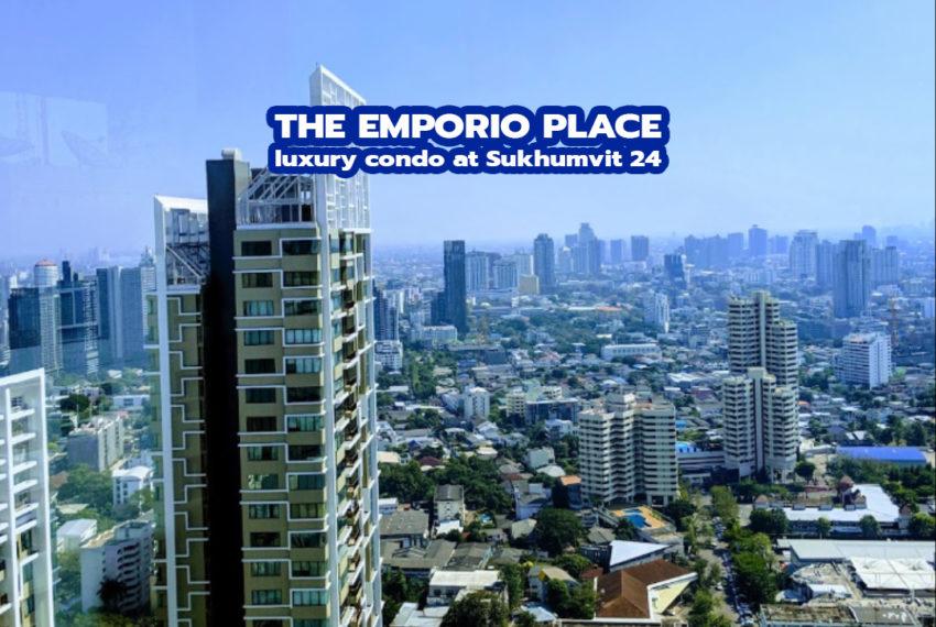 The Emporio Place 2 - REMAX Bangkok