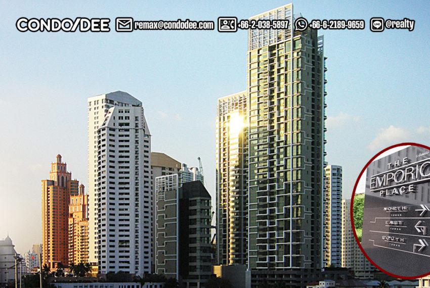The Emporio Place - REMAX Bangkok