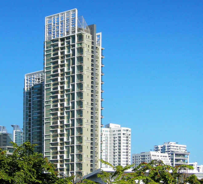 Condo For Sale in Phrom Phong in The Emporio Place