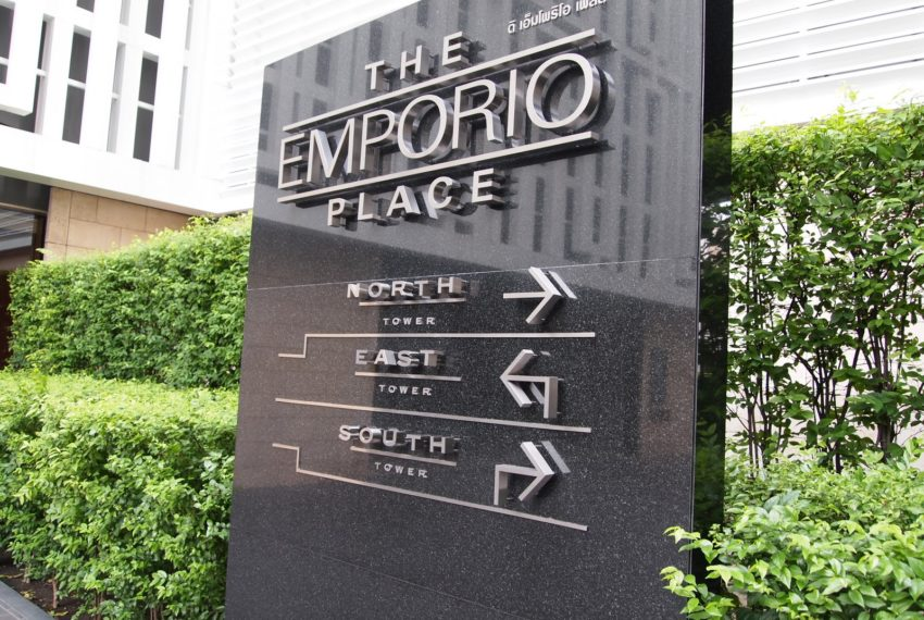 The Emporio Place at Sukhumvit 24