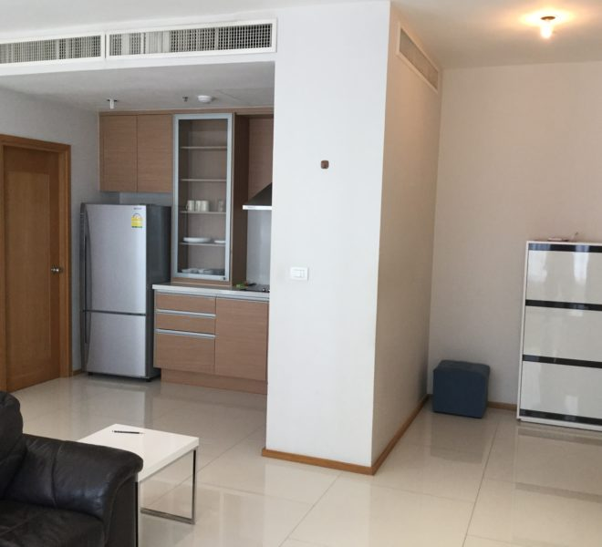 The Emporio place - 2-bedroom-rental-kitchen