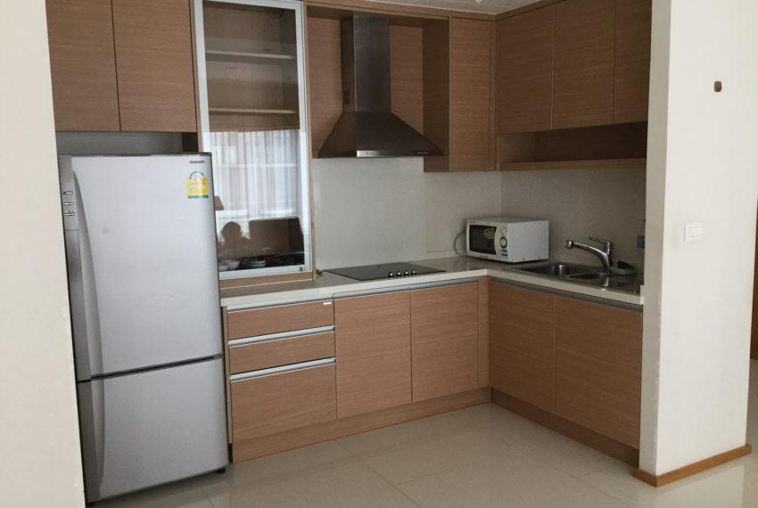 The Emporio place - 2-bedroom-rental-refrigerator