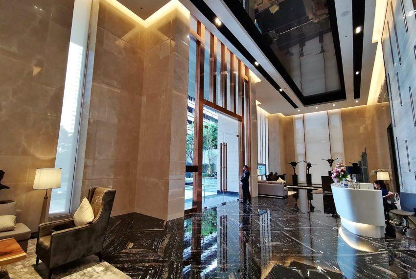 The Esse Asoke - Lobby