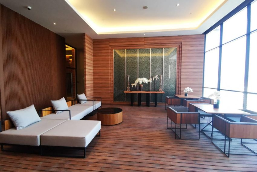 The Esse Asoke -Residence Lounge 3