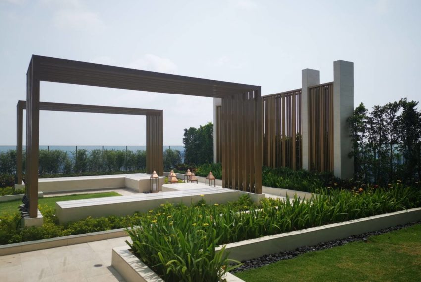 The Esse Asoke -Residence Lounge 5