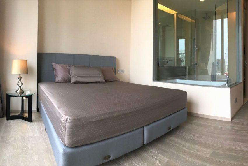 The Esse Asoke for rent - 1 bed 1 bath - Bedroom