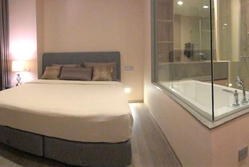 The Esse Asoke for rent - 1 bed 1 bath - bedroom 3