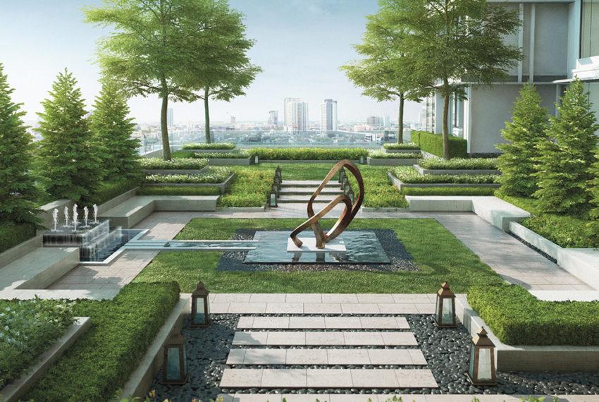 The-Esse-Asoke-garden