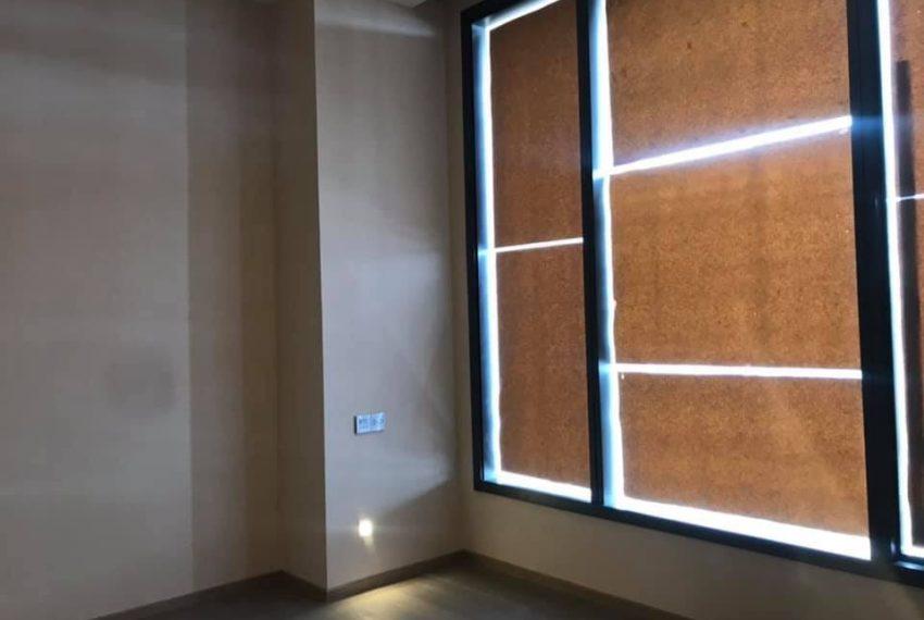 The Esse asoke -1 bed 1 bath- Bedroom-2