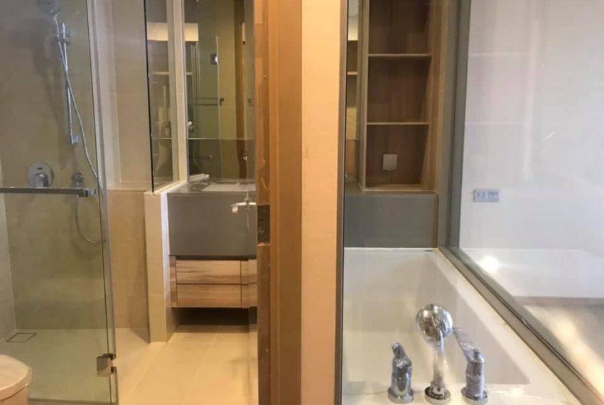 The Esse asoke -1 bed 1 bath- bathroom