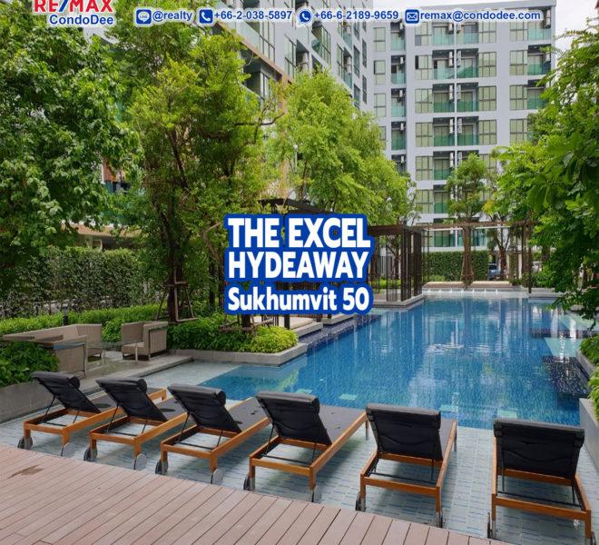 The Excel Hideaway Sukhumvit 40 - REMAX Bangkok