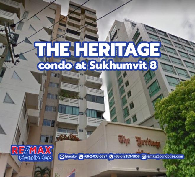 The Heritage Condominium Sukhumvit 8