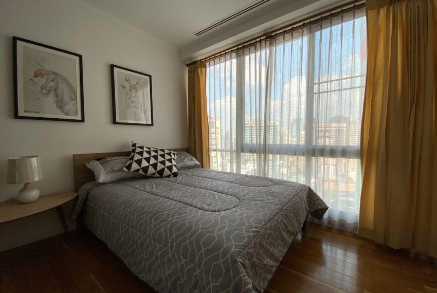 The Lakes - 2 bedroom - sale - bedroom2