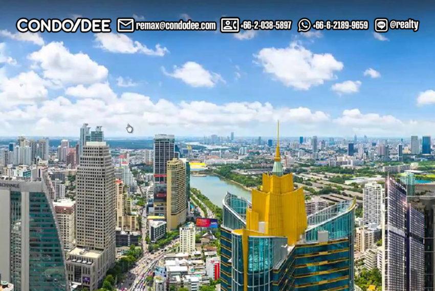 The Lakes condo 1 - REMAX CondoDee