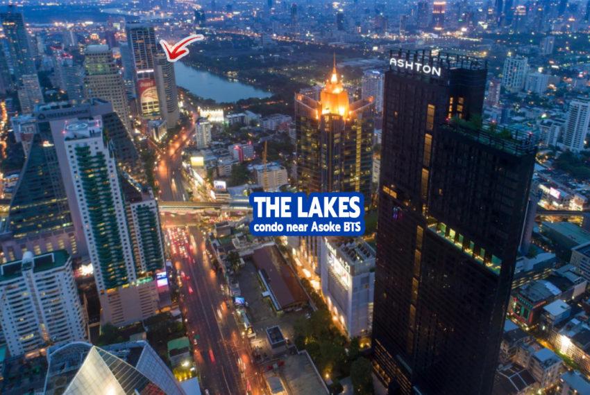 The Lakes condo 3 - REMAX CondoDee-1