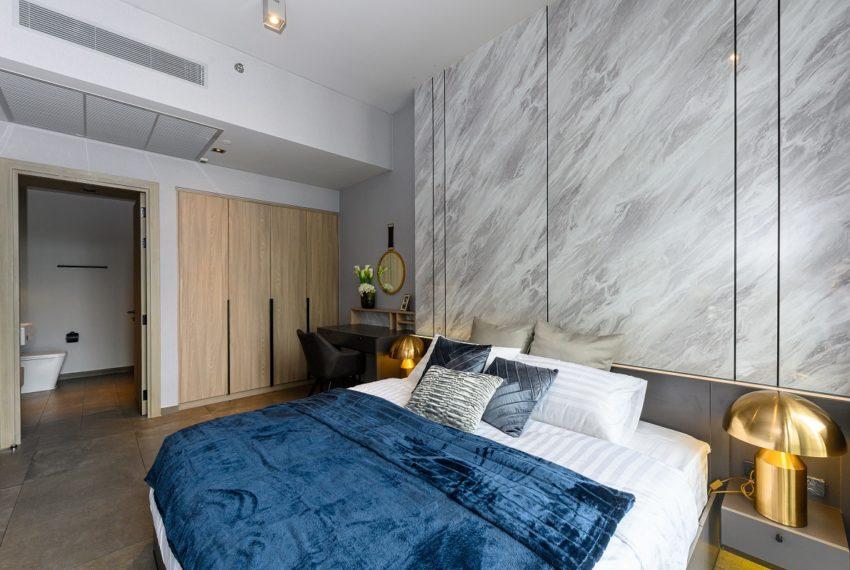 The Lofts Asoke - RENT - lusury 1b1b-bedroom