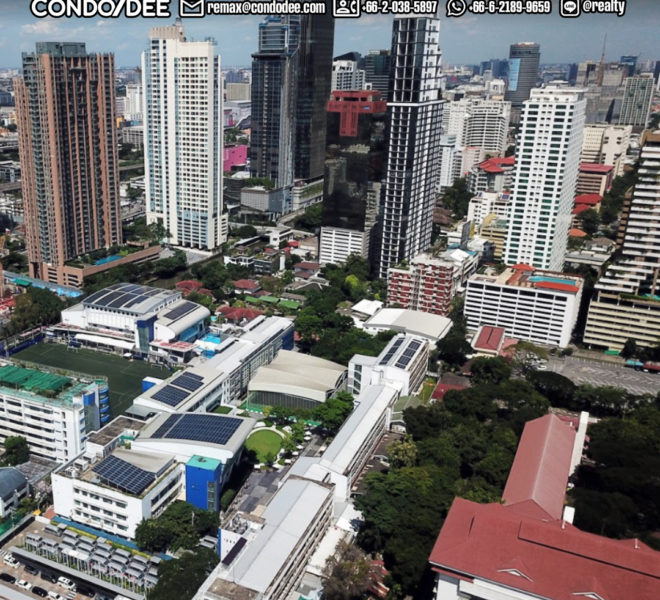 The Lofts Asoke condo 3 - REMAX CondoDee