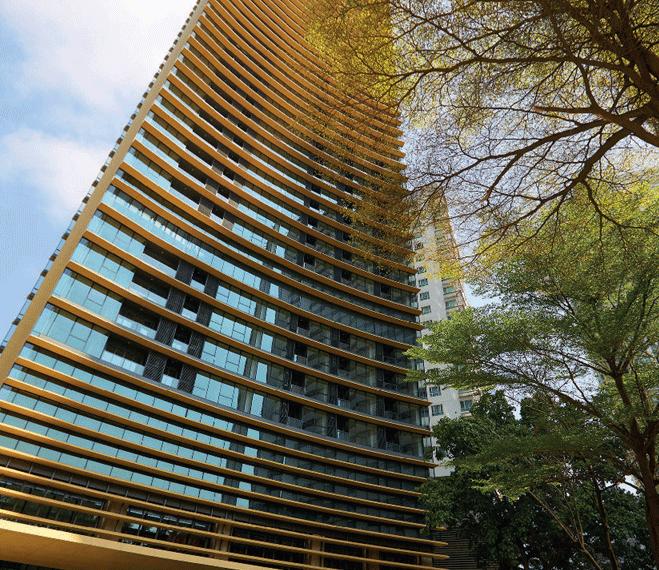 The-Lumpini-24-Condominium-building1