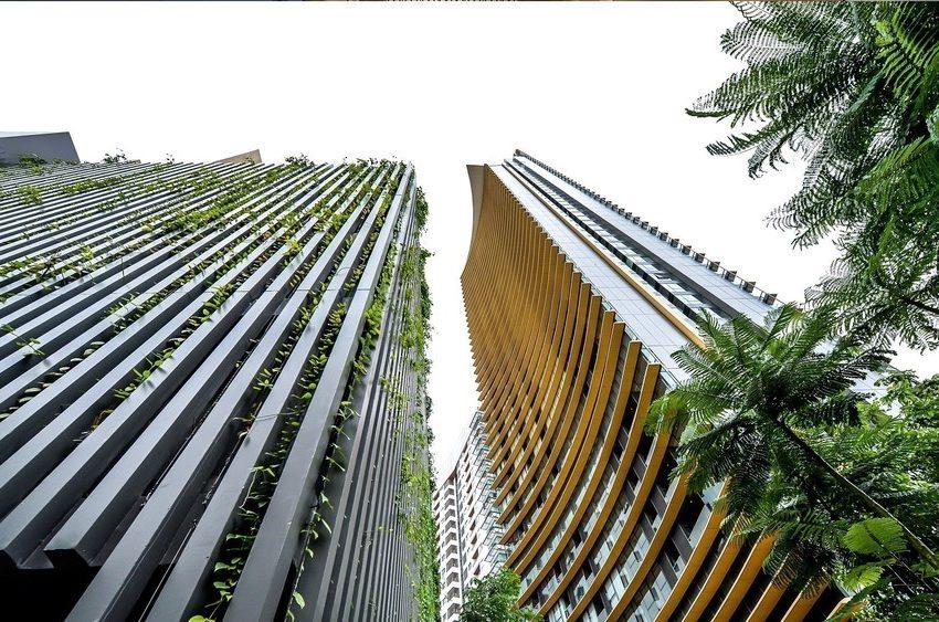 The-Lumpini-24-Condominium-building2