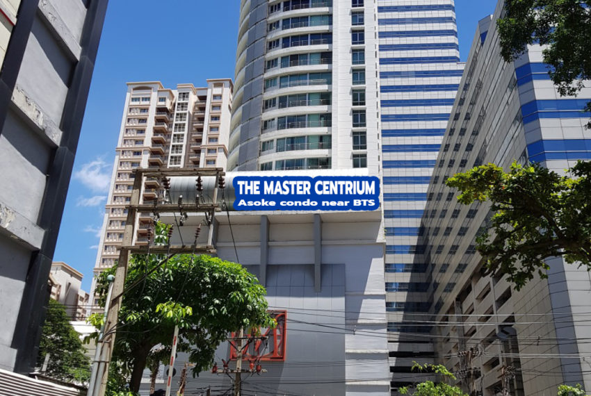 The MAster Centrium 2 - REMAX CondoDee