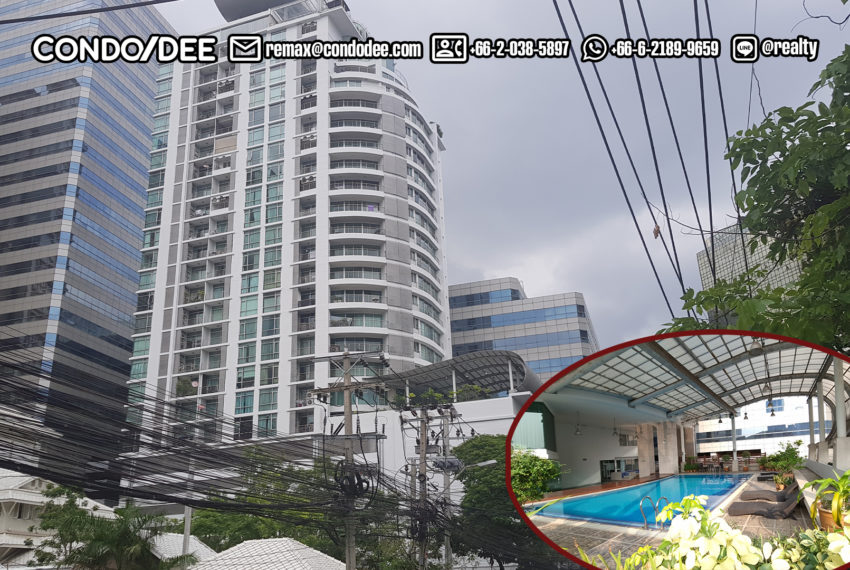The MAster Centrium 4 - REMAX CondoDee