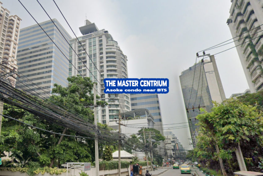 The MAster Centrium 5 - REMAX CondoDee