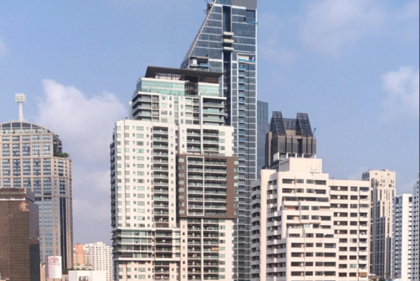 The Madisson condo Sukhumvit 41 1 - REMAX Bangkok