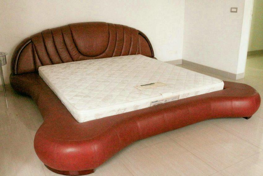 The Master Centrium Asoke-Sukhumvit-bedroom1