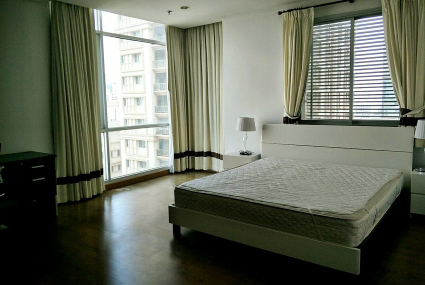 The Master Centrium Asoke-Sukhumvit-bedroom2