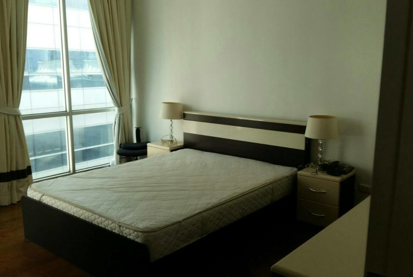 The Master Centrium Asoke-Sukhumvit-bedroom3