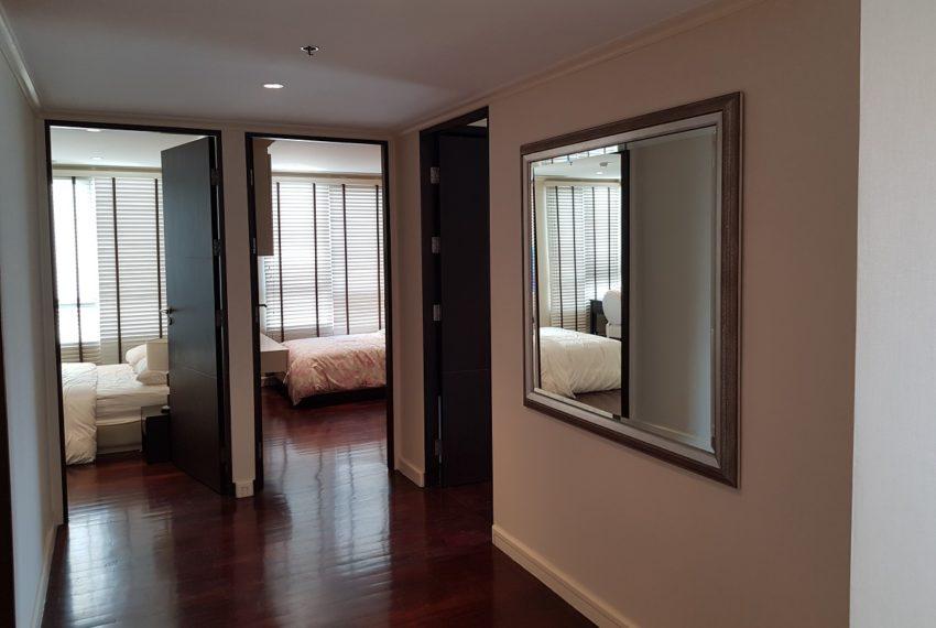 The Oleander Sukhumvit 11 3-beds furnished sale - bedrooms