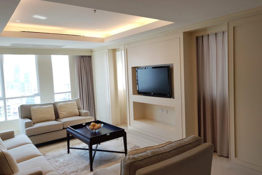 The Oleander Sukhumvit 11 3-beds furnished sale - new furnished