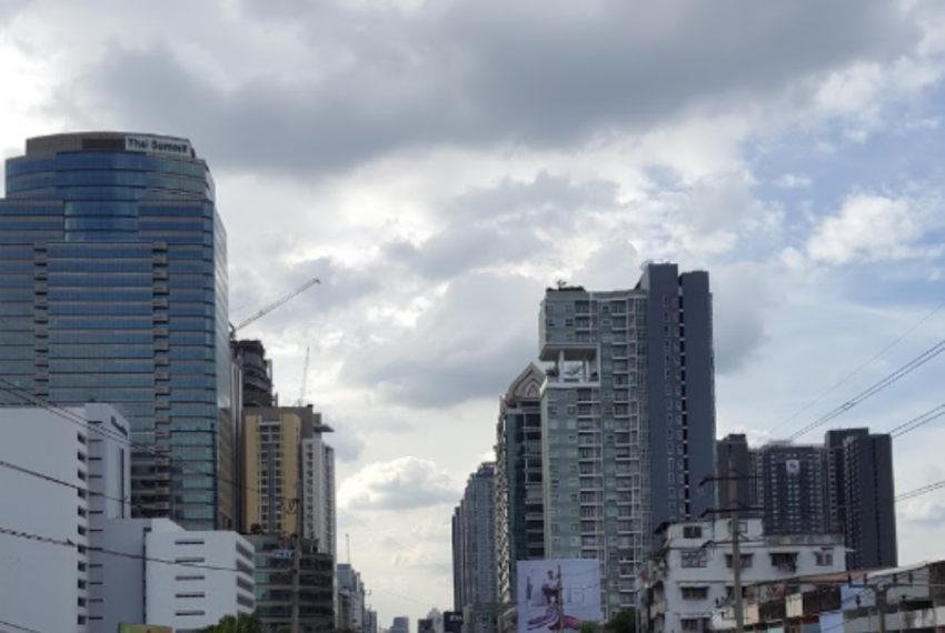 The Parkland Grand Asoke-Phetchaburi 1 - REMAX CondoDee