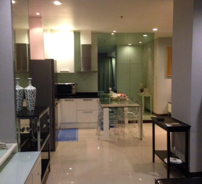 2 bedroom apartment for sale at Sukhumvit 11 - Mid Floor - The Prime 11 condominium