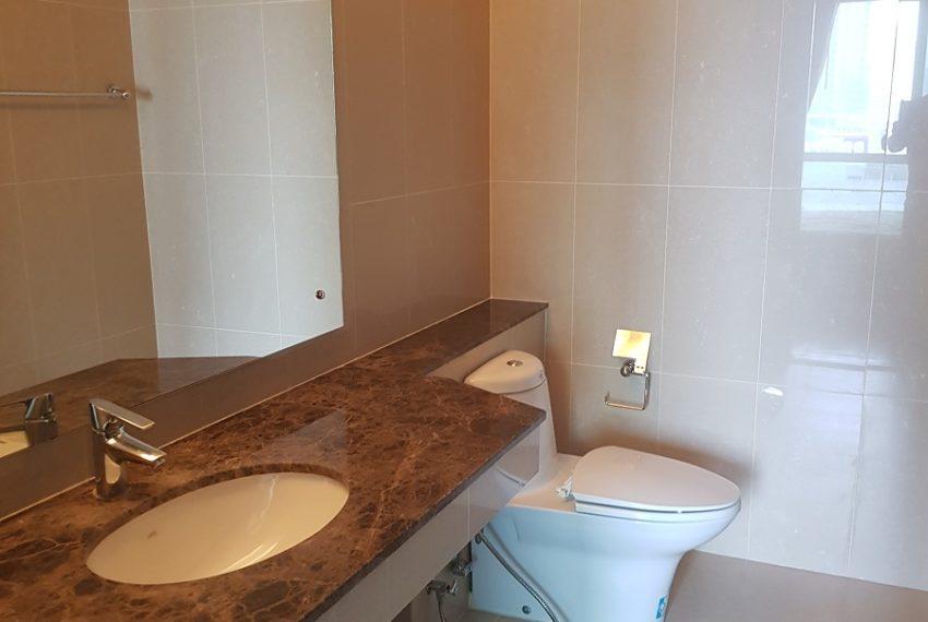 The Prime 11 - 1-bedroom - Sale - mid-Floor - bathroom