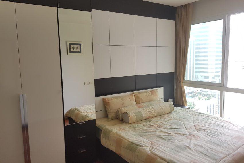 The Prime 11 - 1-bedroom - Sale - mid-Floor - bedroom