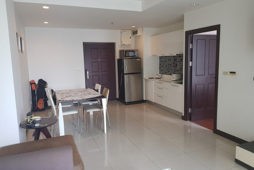 The Prime 11 - 1-bedroom - Sale - mid-Floor - dinning
