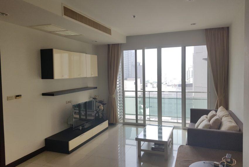 The Prime 11 - 1-bedroom - Sale - mid-Floor - living