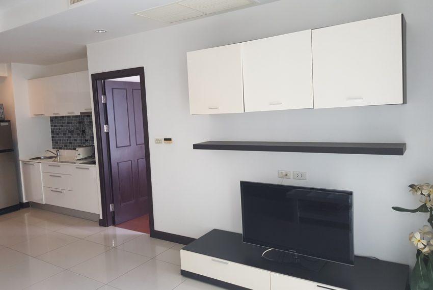 The Prime 11 - 1-bedroom - Sale - mid-Floor - living room