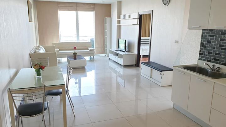 Rental in The Prime 11 - 2-Bedroom Condo on Mid Floor - RE